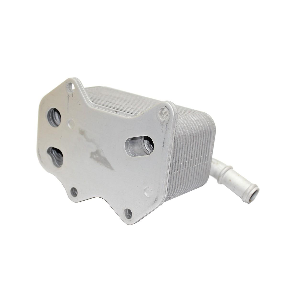 Resfriador de óleo / Trocador de calor - Audi A3 / A4 / TT - VW Passat / Golf