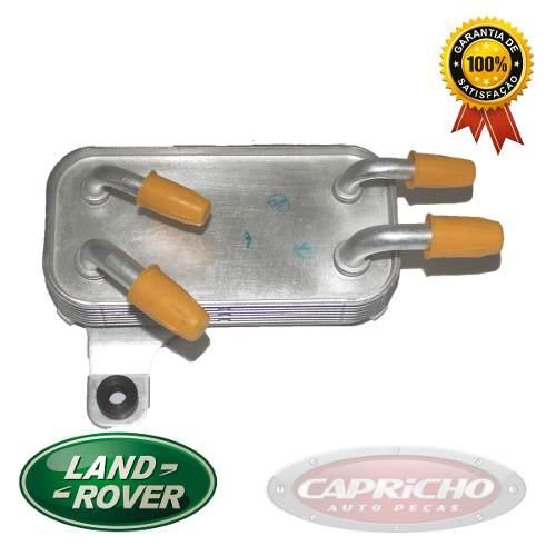 Resfriador Óleo Motor Land Rover Range Rover Sport Pib500052
