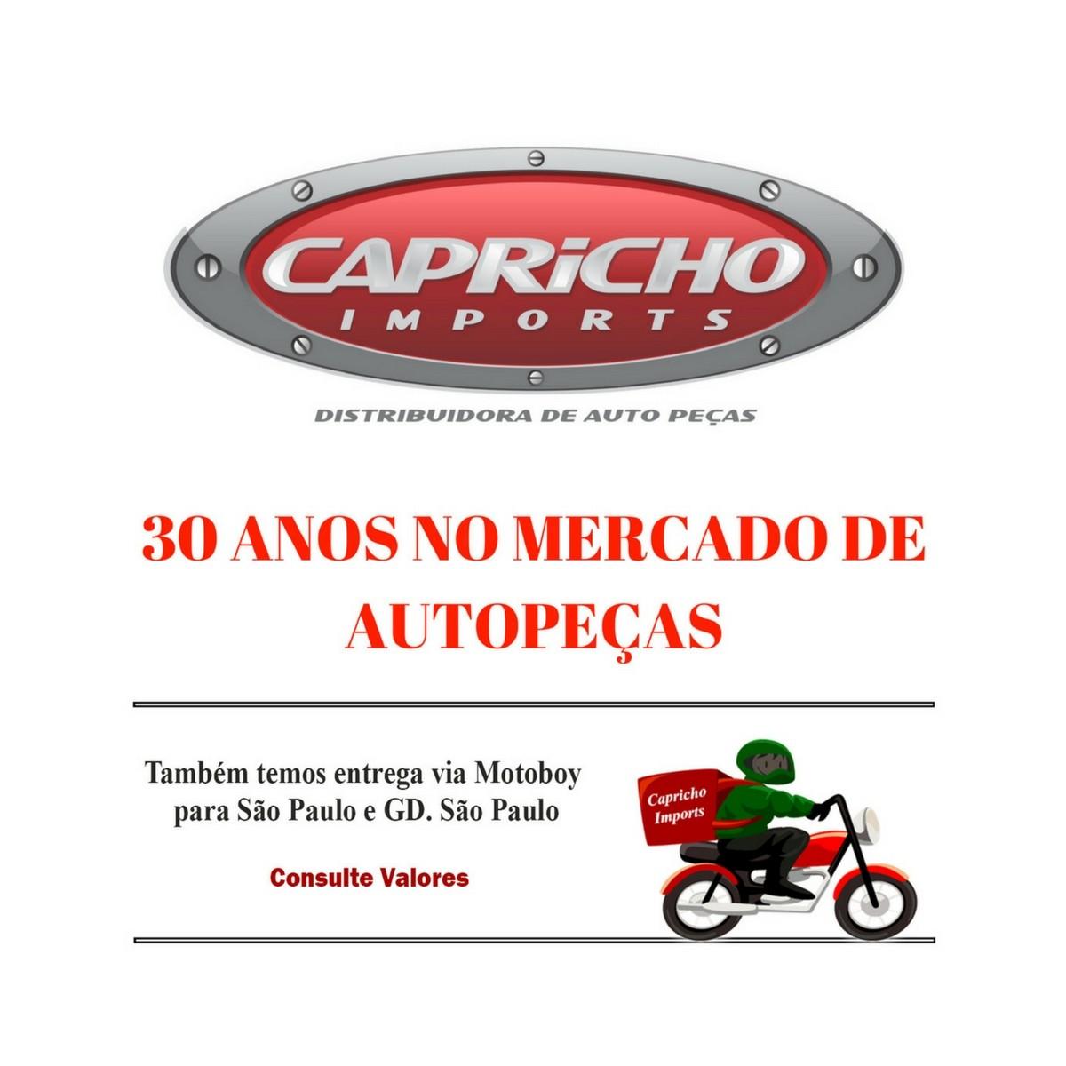Sapata de Freio Chevrolet Astra / Meriva / Corsa / Montana / Vectra / Zafira