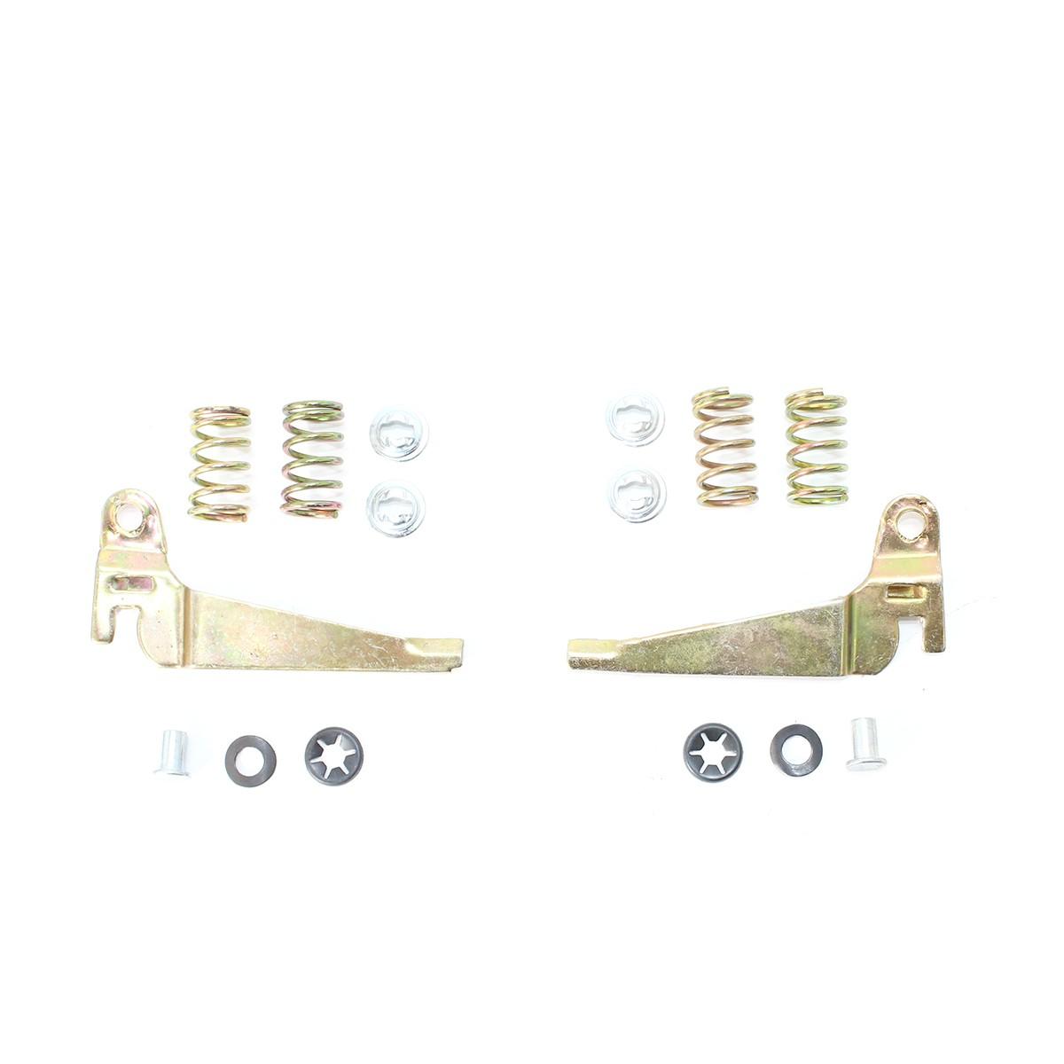 Sapata de Freio Fiat Palio / Siena / Novo Uno / Novo Palio + Fluido de Freio DOT4
