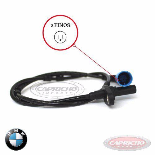 SENSOR ABS BMW X3 E83 34523420331/34523420331