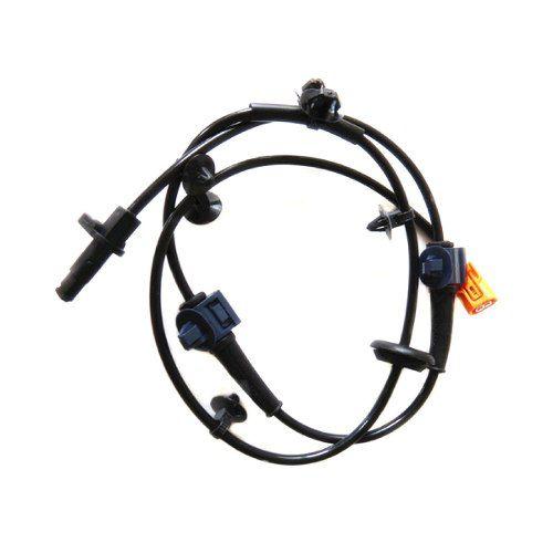 Sensor Abs Honda Fit 2003 A 2008 Dianteiro Esquerdo 57455selp02