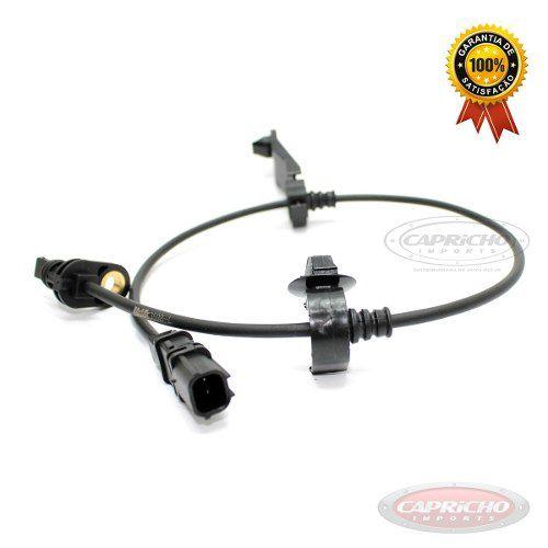 Sensor Abs Honda New Civic Automático Traseiro Esquerdo