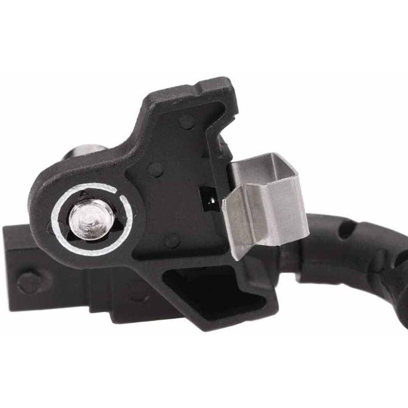 Sensor de Abs Traseiro Citroen C4 / Peugeot 307 / 308 1.4 - 9665386880