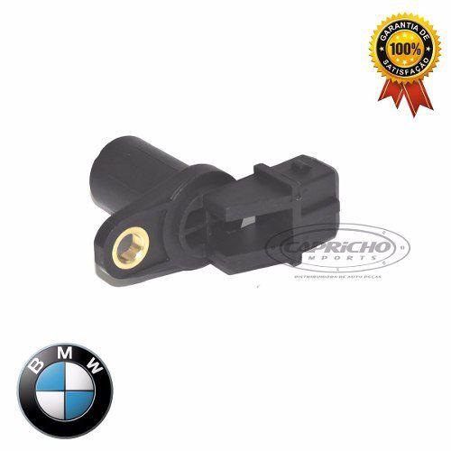 Sensor Rotação Cambio Bmw M3 M5 M6 735i 740i 750i 840i Z8