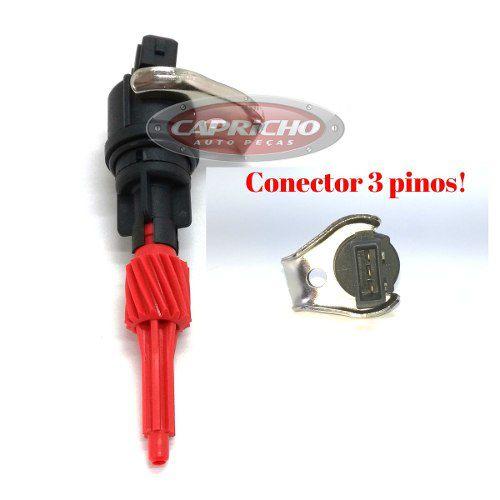 Sensor Velocidade Golf Mexicano Polo Classic 1h0919149a Novo