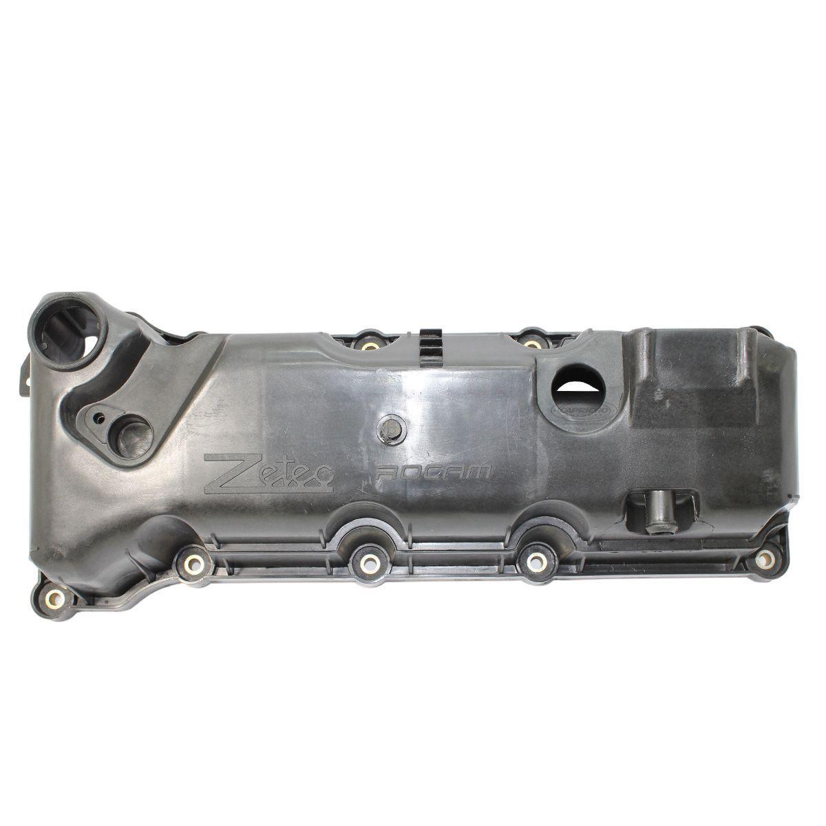 Tampa de válvulas - Ford Ka / Fiesta / Focus - Motor Zetec Rocam - Gasolina
