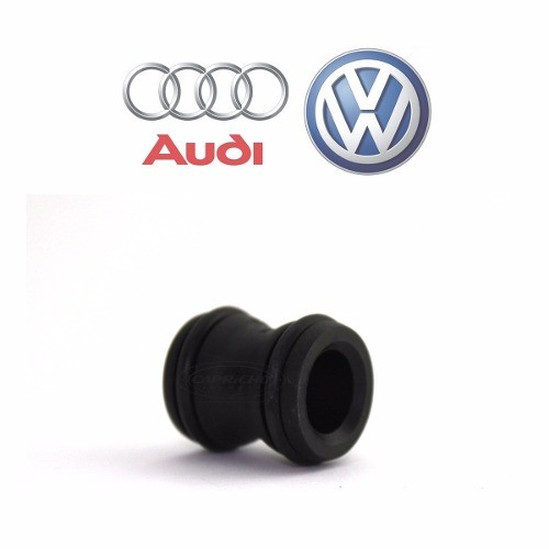 Tubo Bomba De Água Audi A3 A4 A5 A6 A8 Q3 Q5 Tt Volkswagen