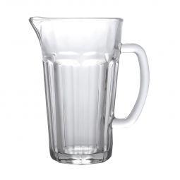 Jarra de 1,2 litros de vidro transparente Allure Bon Gourmet - 2110