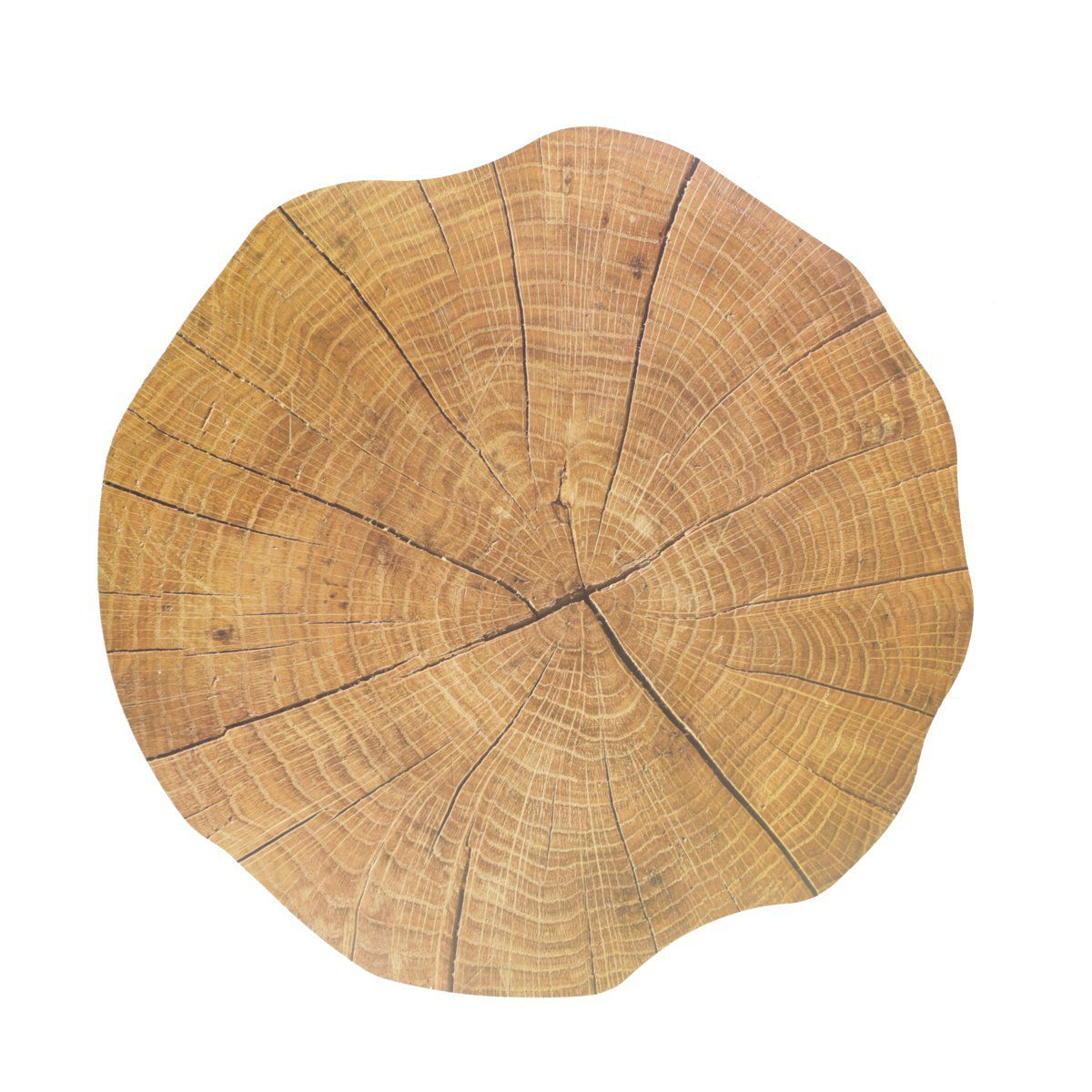 Jogo americano 38 cm de cortiça bege Autumn Lyor - L66895