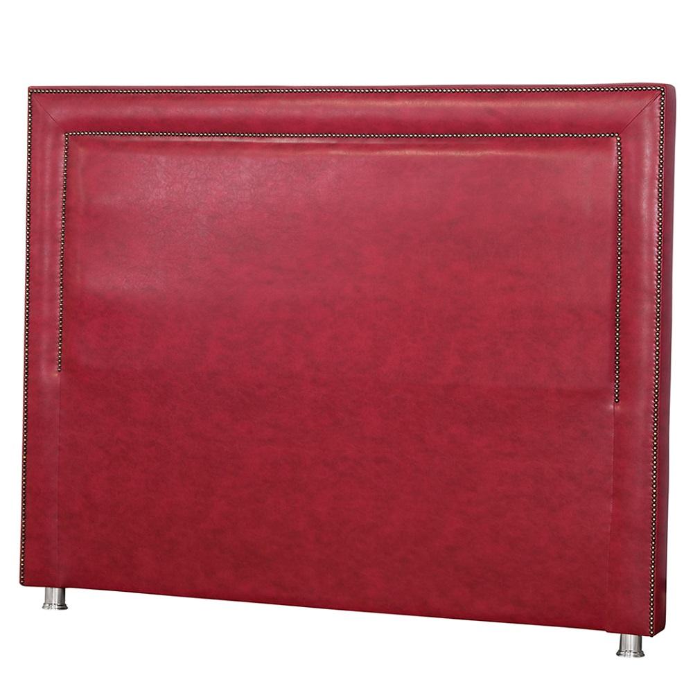 Cabeceira  Para Box Solteiro 0,90 cm Lima - Perfan