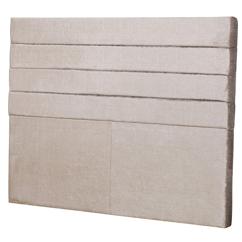 Cabeceira para Box Solteiro 0,90cm Lisboa - Perfan