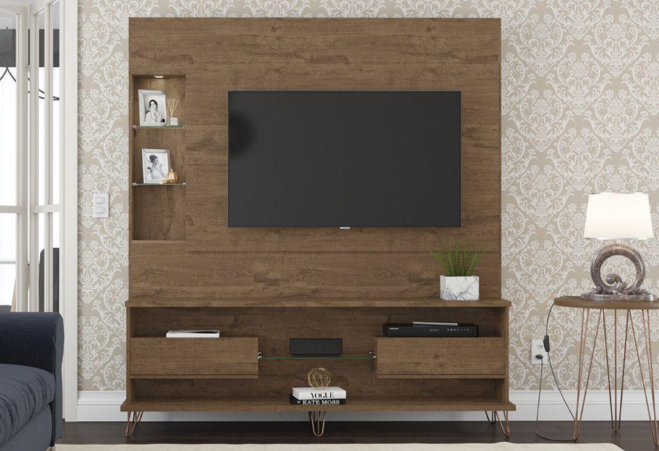 Home com LED Evolution Patrimar