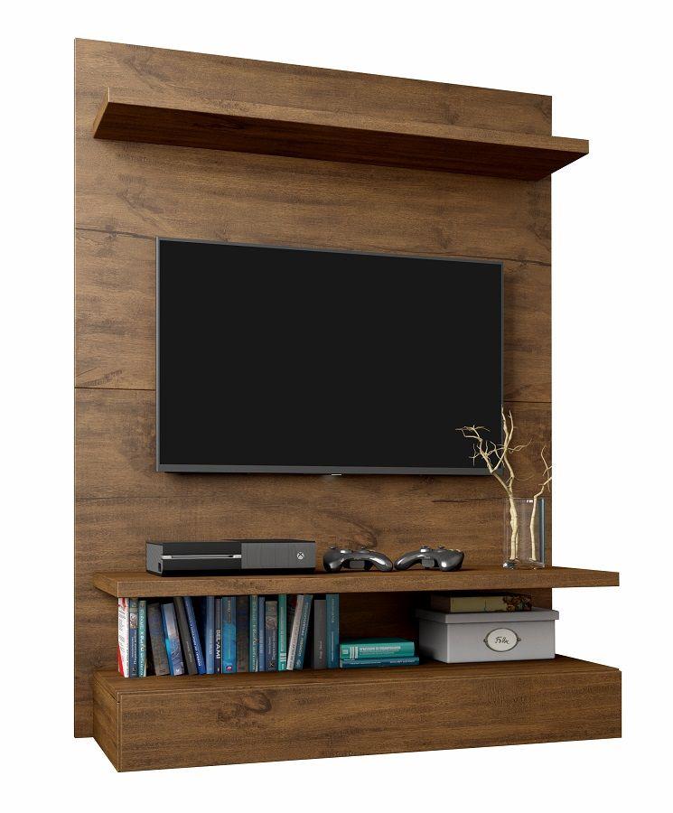 Home Suspenso Para Tv Pa13 Nobre 90Cm Dalla Costa