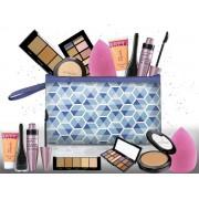 Kit de Maquiagem Belle Angel Base Matte BZKT14