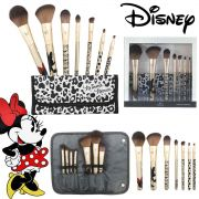 Kit Pincel Completo Disney Minnei Mouse