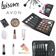 Maquiagem Avon Luisance + Cortesia - BZKT12