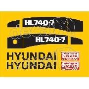 Kit Adesivos Hyundai 740-7 740