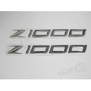 Emblema Adesivo Resinado Kawasaki Z1000 Re23