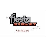 Adesivo Fiesta Street Resinado Rs06