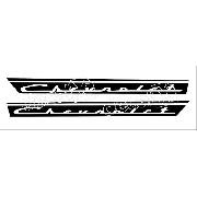 Adesivo Chevrolet Agile Faixa Lateral 3m Ag009
