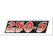 Adesivo Opala 250s Tampa De Valvulas Opl08