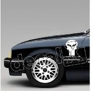 Adesivo Paralama Chevrolet Chevette Pl001