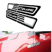 Adesivo Chevrolet Cruze Pisca Lateral Czp01