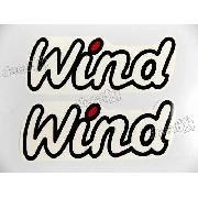 Adesivo Corsa Wind Par Wind1