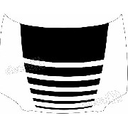 Adesivo Corsa Capo 3m Ctm508