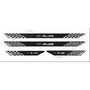 Soleira Resinado Audi Sol4