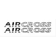 Adesivo Faixa Lateral Citroen Aircross 3m Arco15