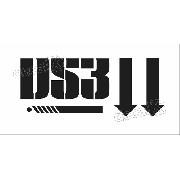 Adesivo Painel Citroen Ds3 Ds31