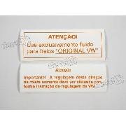 Kit Adesivos Etiqueta Motor Fusca Et02