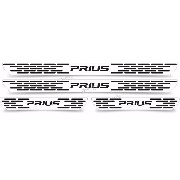 Soleira Resinada Prius Sol18
