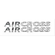 Adesivo Faixa Lateral Citroen Aircross 3m Arco13
