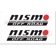Adesivo Faixas Laterais Nissan Frontier Fro7
