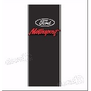 Adesivos Faixa Caçamba Ford Ranger Ran88