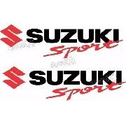 Kit Adesivo Suzuki Jimny 4x4 Sport Jmny15