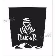 Adesivo Capo Troller Dakar Cp003