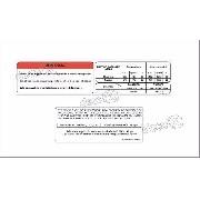 Kit Jogo Etiqueta Adesivo Suzuki Vstrom Dl650 Etad12