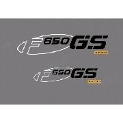 Adesivo Bmw F650gs Gs09