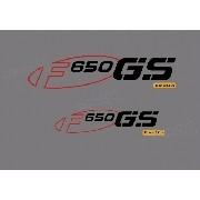 Adesivo Bmw F650gs Gs11