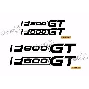 Kit Adesivo Bmw F800gt Gt01