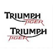 Kit Adesivo Triumph Tiger 800xc 800 Xc 2015 Tg001