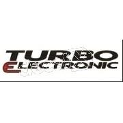 Adesivo S10 Turbo Electronic Preto Resinado S10r32