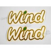 Adesivo Corsa Wind Par Wind6