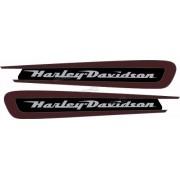 Adesivo Tanque Harley Davidson Custom adt35