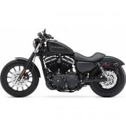 Adesivo Tanque Harley Davidson Iron 883 Hdi001