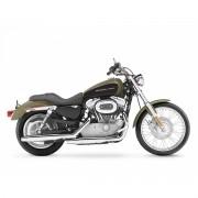 Adesivo Tanque Harley Davidson Sportster 883 Hdsxlc001